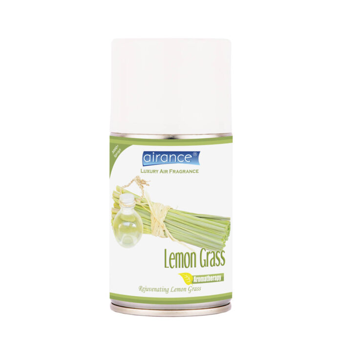 Lemongrass Room Freshener