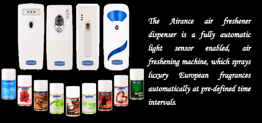 Airance Air Freshener Room Freshener