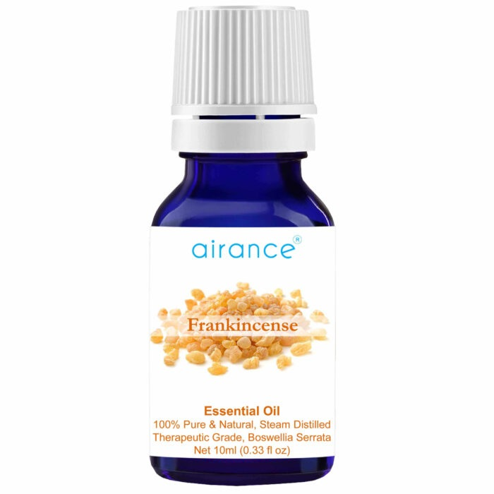 frakincense essential oil