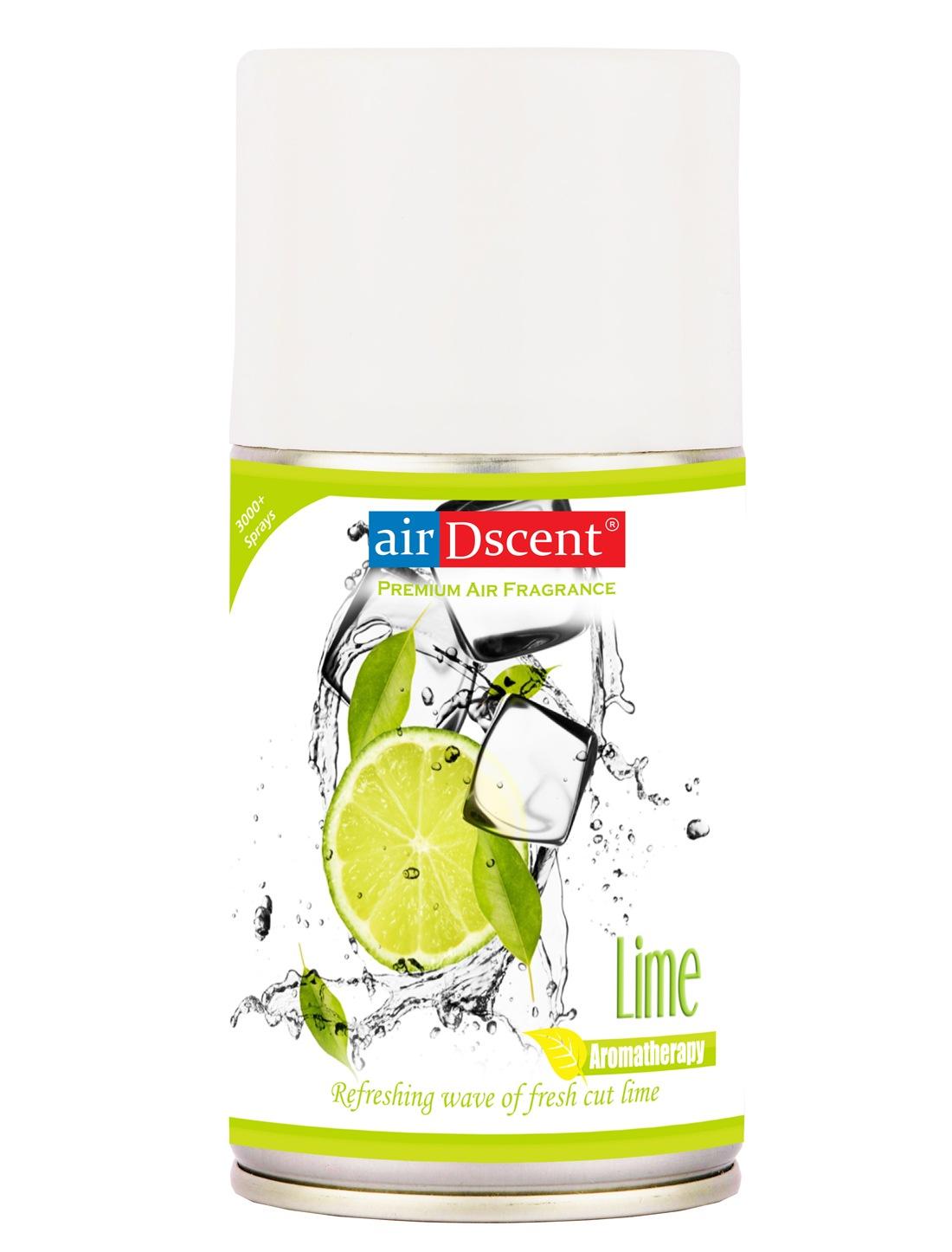 Airdscent Refreshing Lime Air Freshener Refill