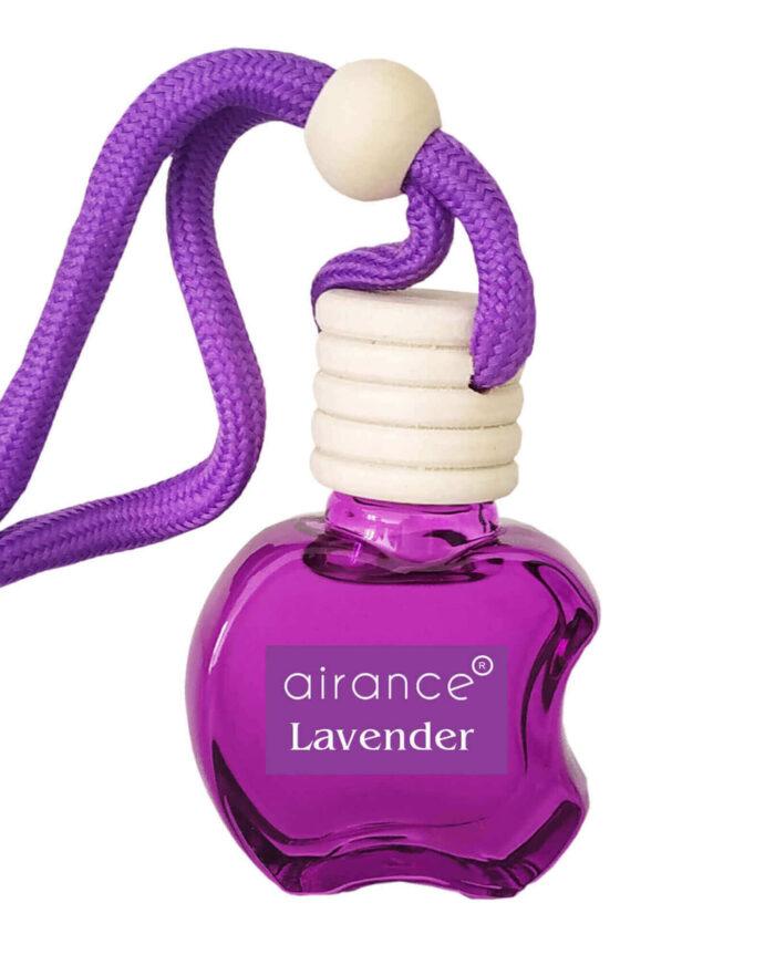Airance Car Air Freshener Hanging - Lavender