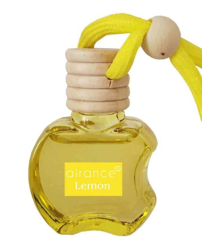 Airance Car Air Freshener Hanging - Lemon