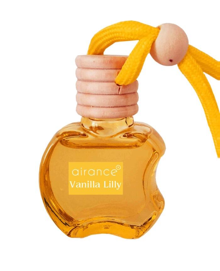 Airance Car Air Freshener Hanging - Vanilla Lilly
