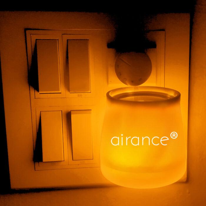 Camphor Aroma Diffuser