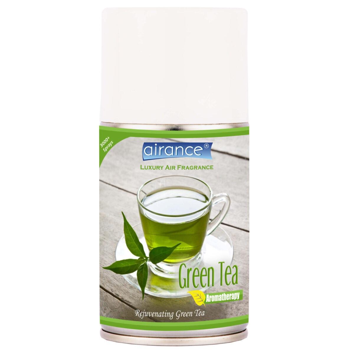 Air Freshener Refill Green Tea