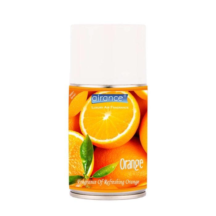 Orange Air Freshener Refill